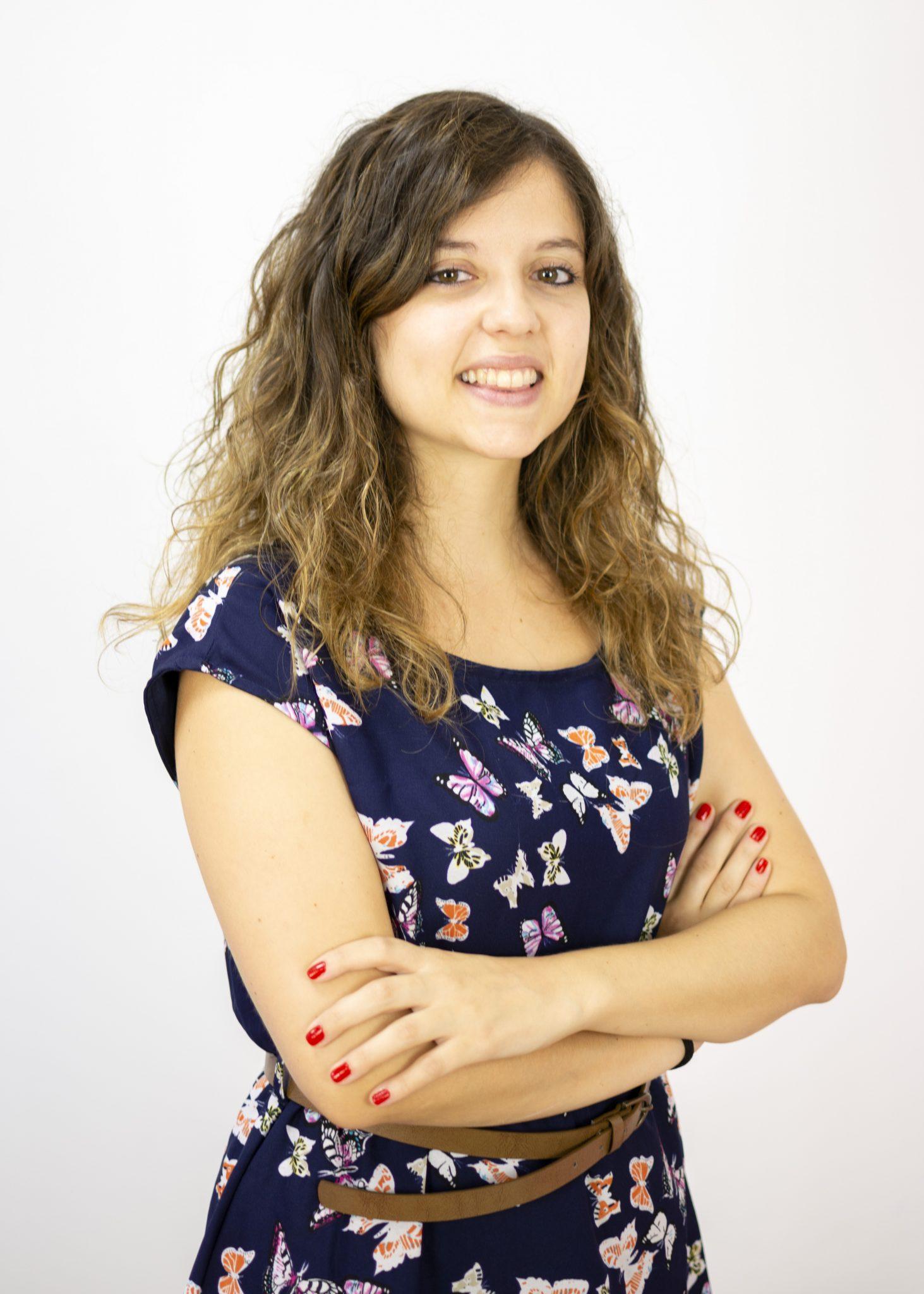 Cristina Pelayo