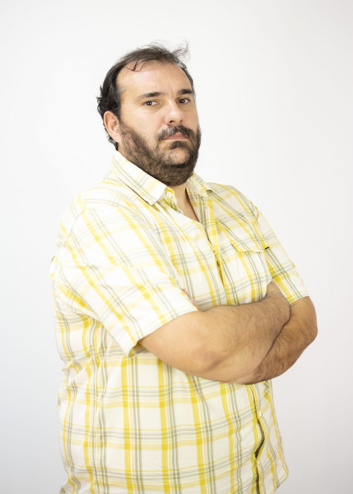 Álvaro Vaquerizo