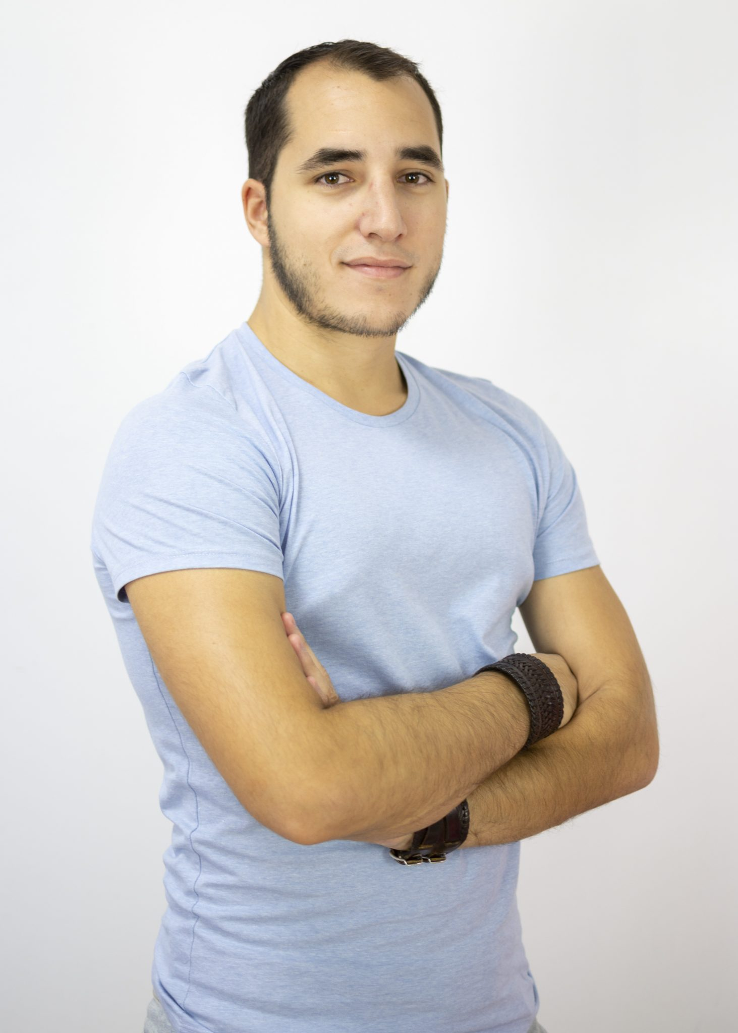 Gonzalo Mansilla