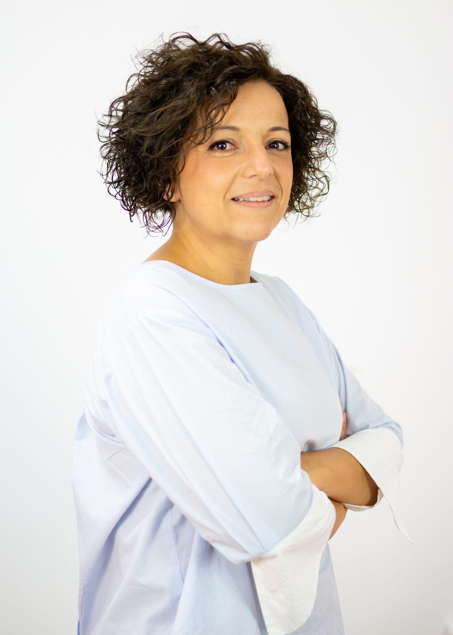 Marisa Carmena