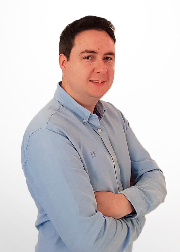 Niall MC Dermott