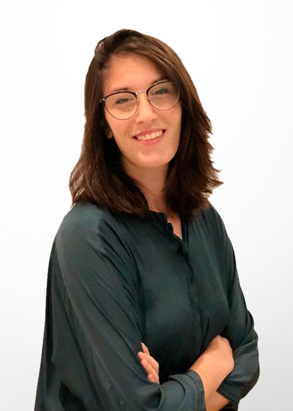 Sofía Muller GEFF