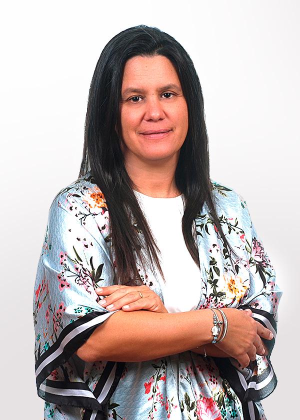 Vanessa Napolitani